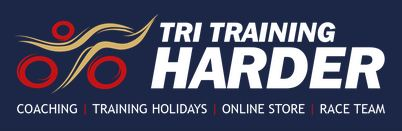 Tri Training Harder triathlon store and triathlon training